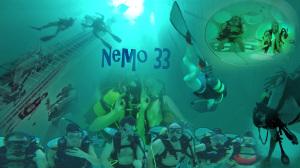 Club du Vème Fosse Némo
